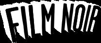 Film Noir logo