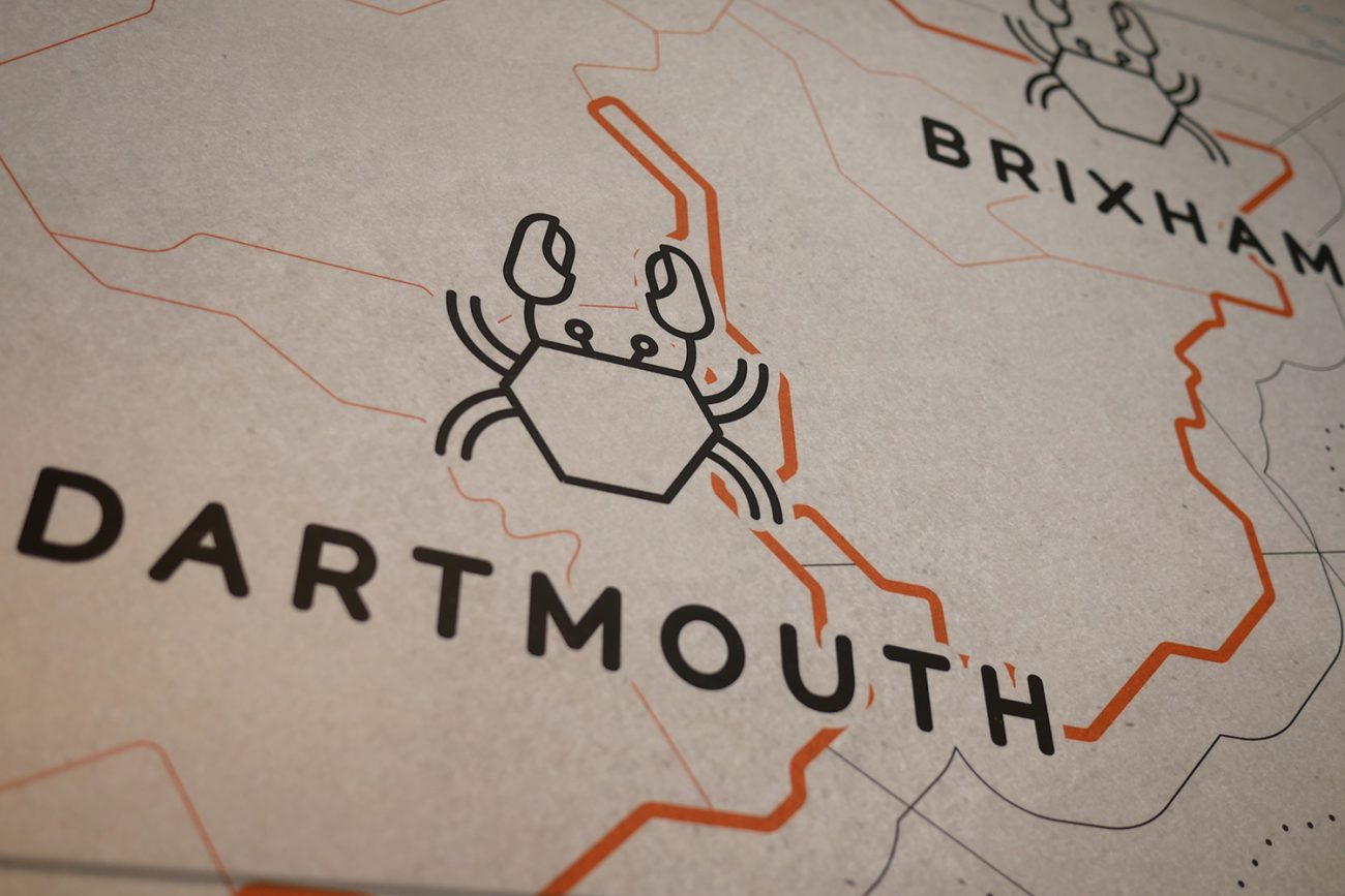 Claw-seafood-branding-wallpaper-design-runforthehills-cool-london-graphics-dartmouth