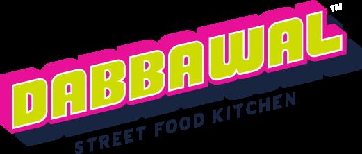 dabbawal-indian-restaurant-newcastle-logo-green-pink